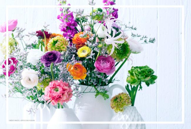 Saint Valentin, quelles fleurs choisir ?