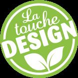 Touche design végétal astuce décoration Blog Delbard