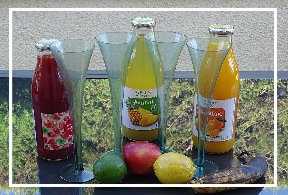 cocktail ete fruits recette cuisine inspiration blog delbard