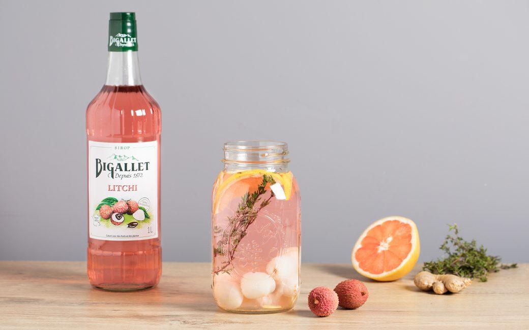 Cocktail Bigallet Fête Mères Blog Delbard Jardin