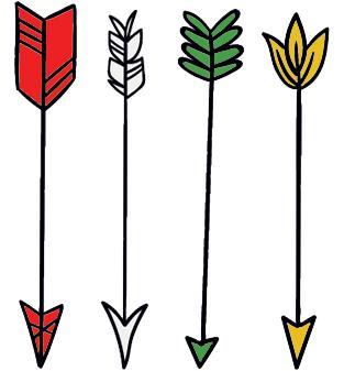 Blog-Delbard-jardin-tutoriel-fleches-plantes