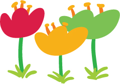 jardin fleur rose delbard blog