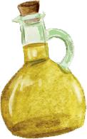 huile chandeleur