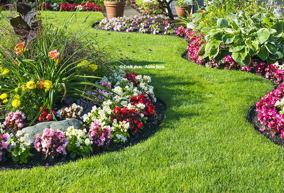 jardin bienfaits zen sens blog delbard