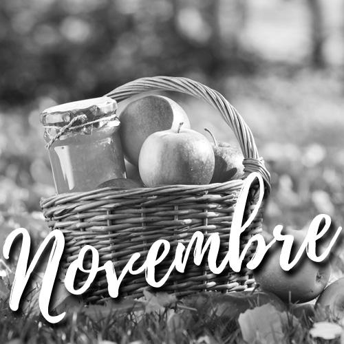 Novembre Mon Potager Facile
